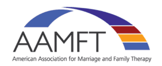 AAMFT Logo - American Association for Marriage and Family Therapy